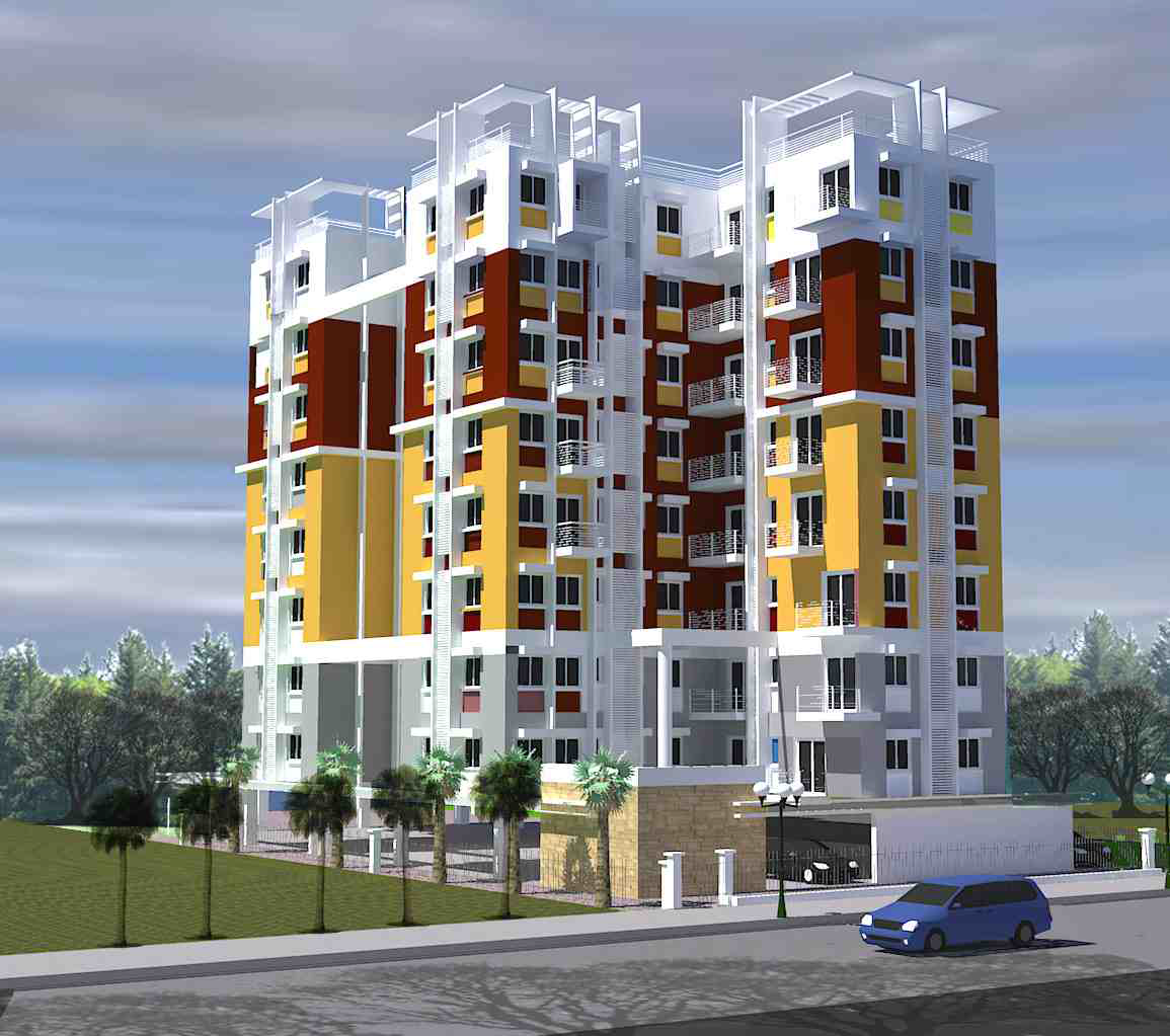 Image result for manzil co-operative housing new town